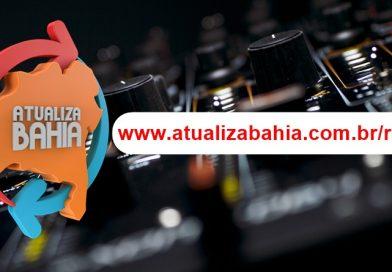 Atualiza Bahia apresenta rádio web Atualiza
