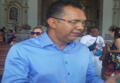 Prefeito de Cairu, Fernando Brito, comenta processo eleitoral 2018