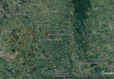 Tremor de terra assusta moradores de cidades do interior da Bahia